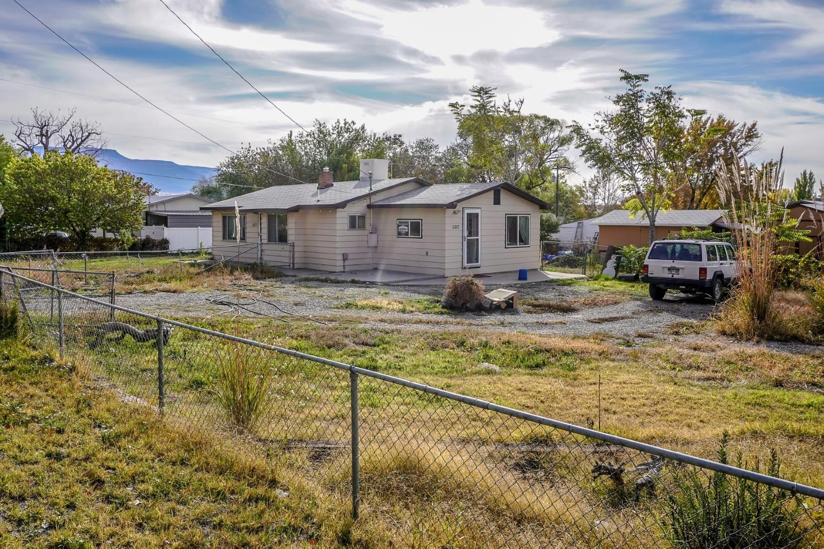 Photo of 3317 F 5/8 Road, Clifton, CO 81520 (MLS # 20215742)