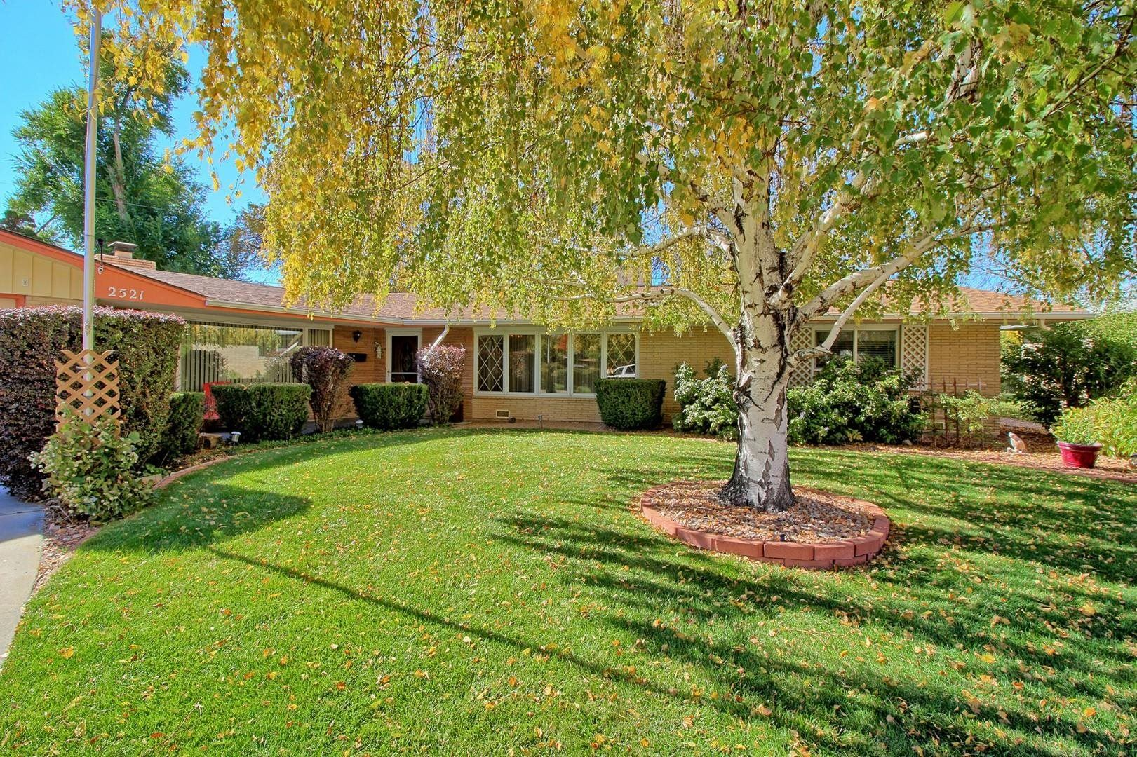 Photo of 2521 Mayfair Drive, Grand Junction, CO 81501 (MLS # 20215743)