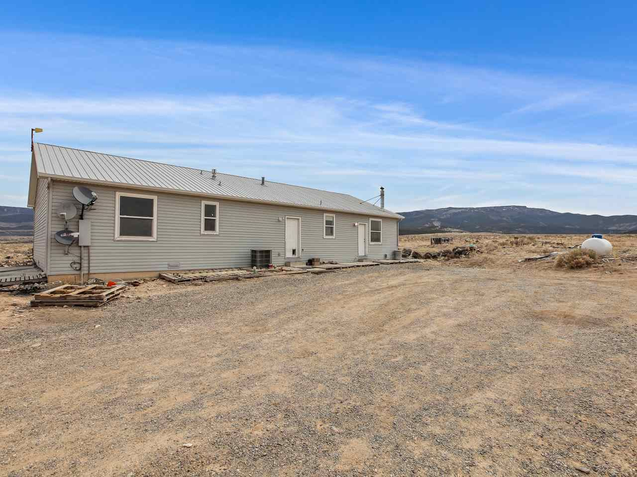 Photo of 4555 Kannah Creek Road, Whitewater, CO 81527 (MLS # 20211744)