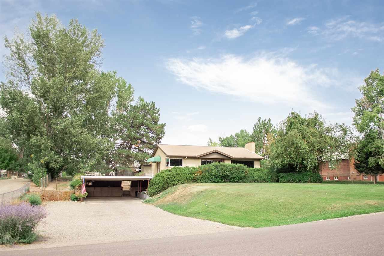 Photo of 2520 G 3/8 Road, Grand Junction, CO 81505 (MLS # 20204749)