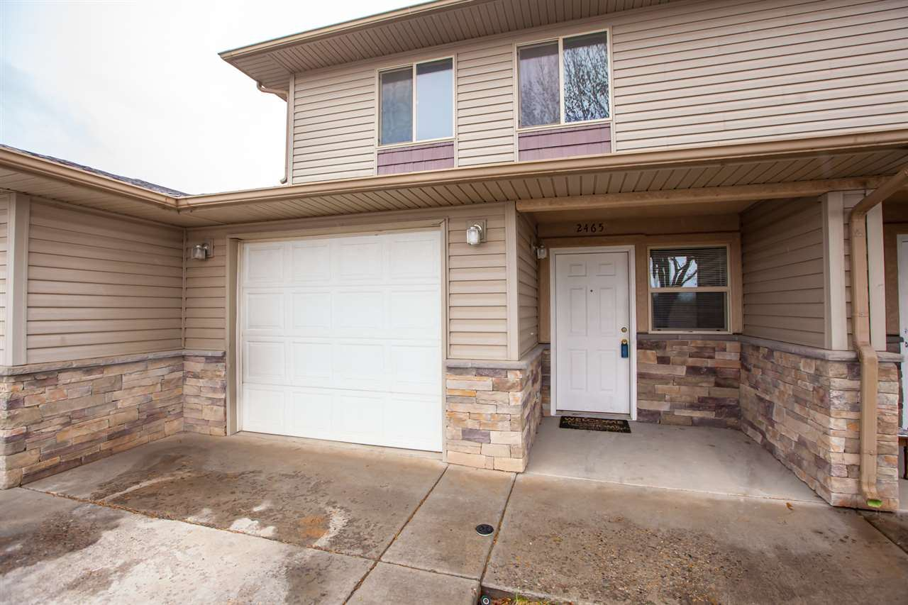 Photo of 2465 Theresea Lane, Grand Junction, CO 81505 (MLS # 20211749)