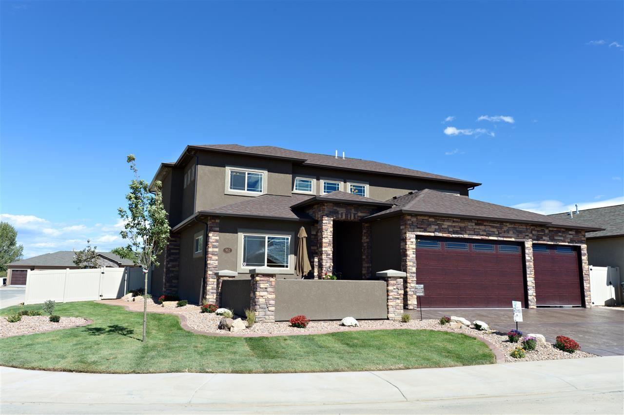 Photo of 912 Kami Circle, Grand Junction, CO 81506 (MLS # 20211750)