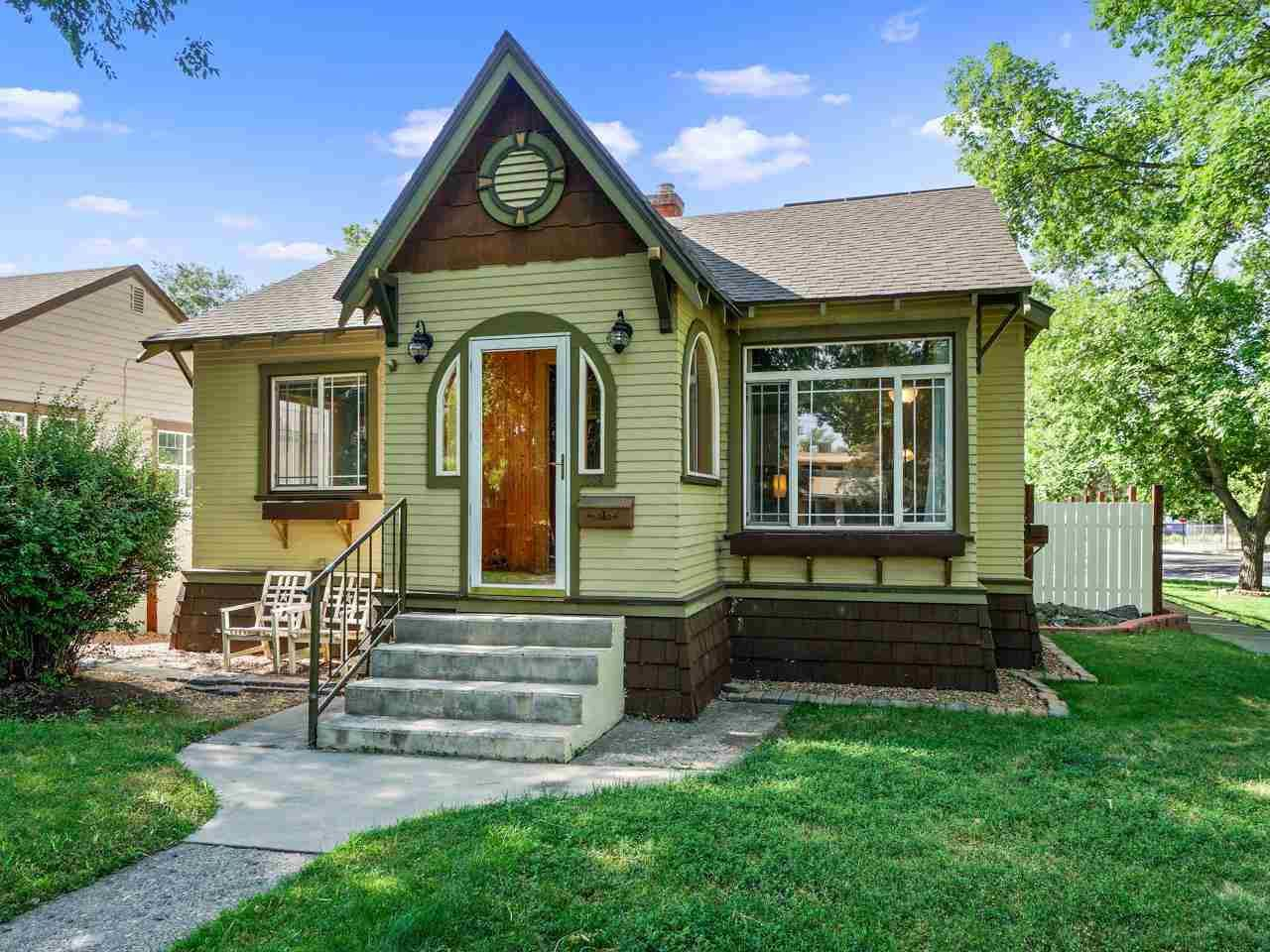 Photo of 1003 Ouray Avenue, Grand Junction, CO 81501 (MLS # 20213765)