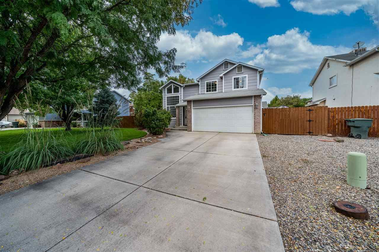 Photo of 743 Corral Drive, Grand Junction, CO 81505 (MLS # 20204767)