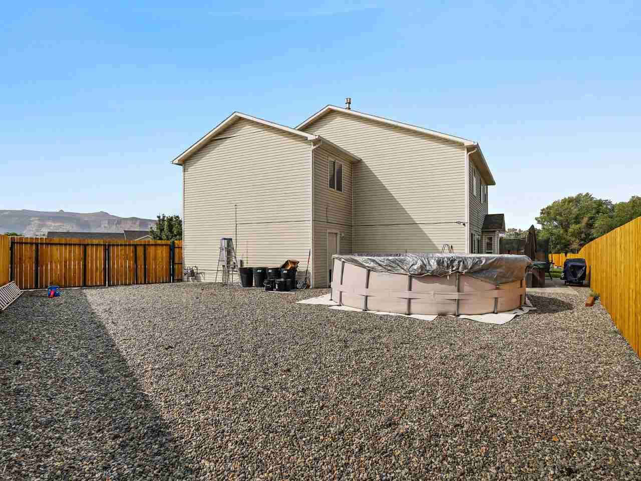 Photo of 674 Mineral Court, Fruita, CO 81521 (MLS # 20204782)