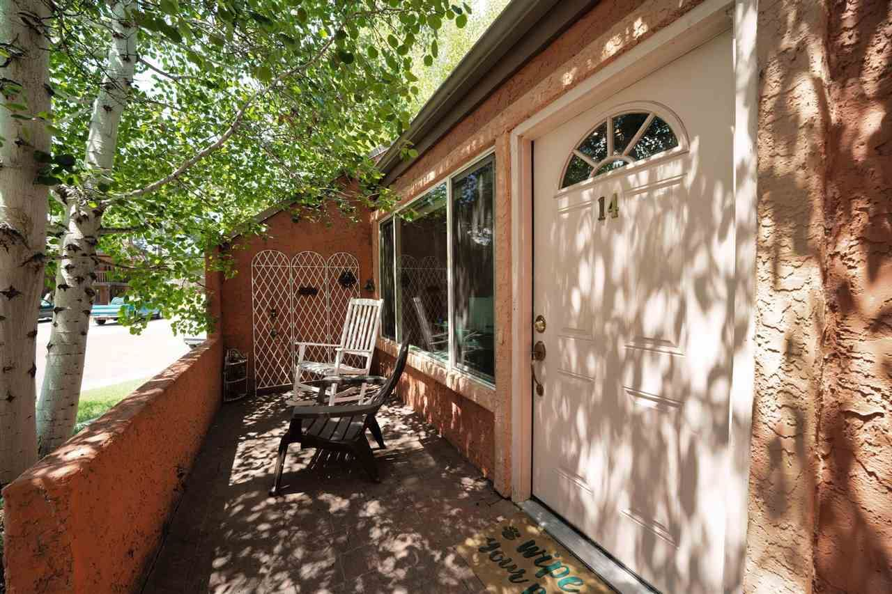 Photo of 950 Northern Way #14, Grand Junction, CO 81506 (MLS # 20213783)