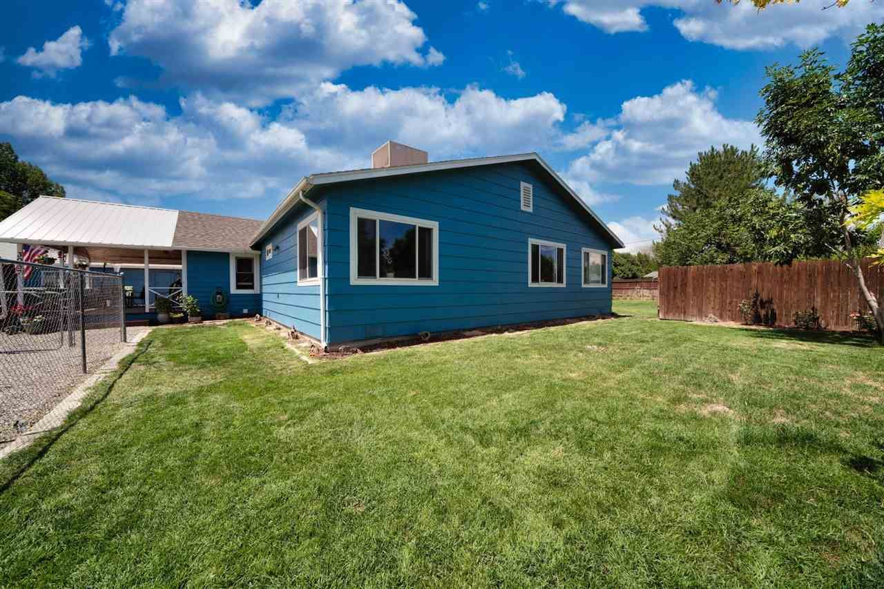 Photo of 3057 E 1/2 Road, Grand Junction, CO 81504 (MLS # 20213794)