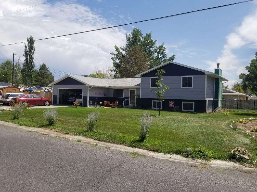 Photo of 3211 F 1/4 Road, Clifton, CO 81520 (MLS # 20213795)