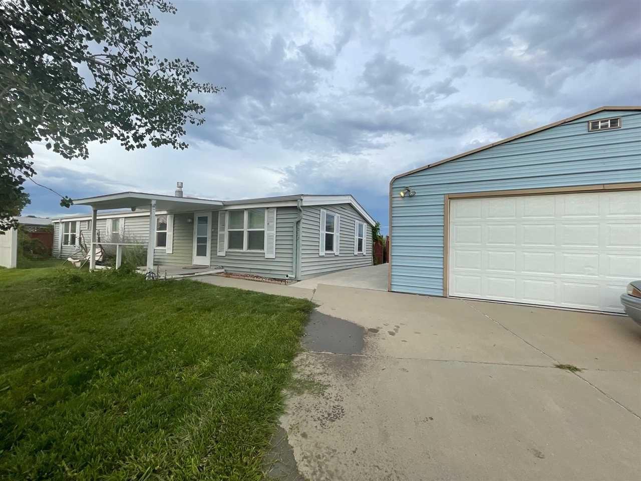 Photo of 3072 Grosbeak Court, Grand Junction, CO 81504 (MLS # 20213796)
