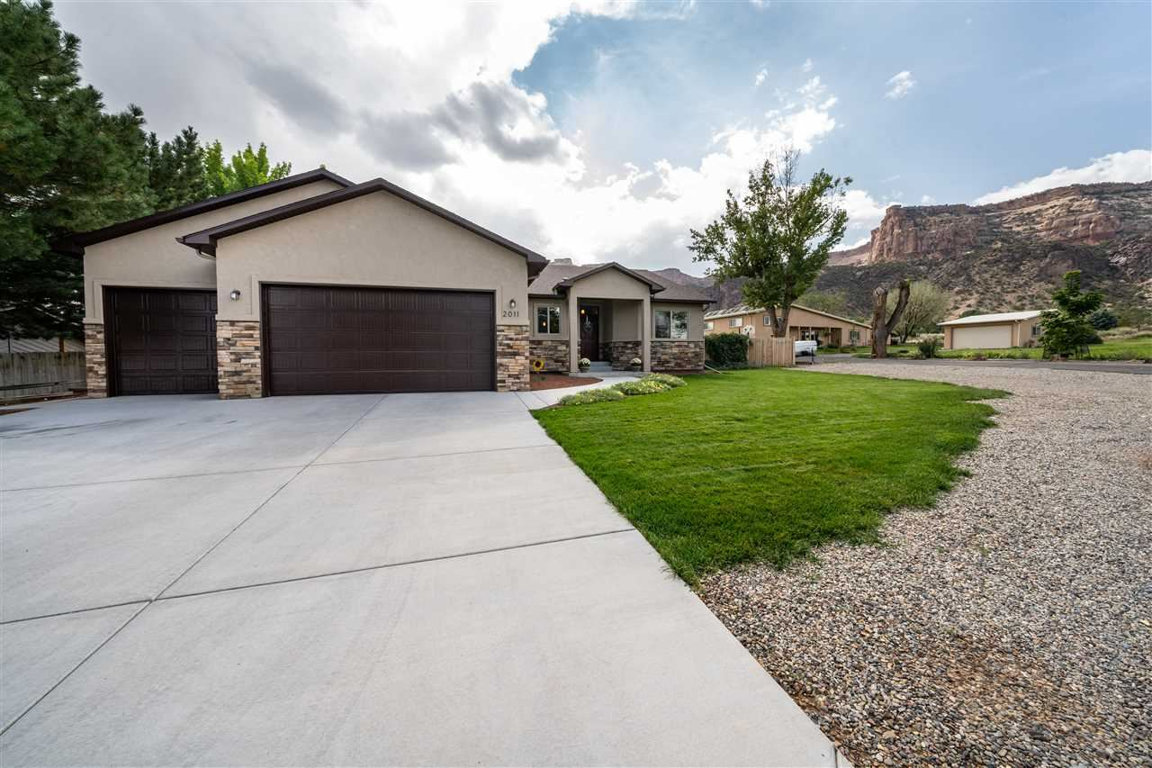 Photo of 2011 E 1/4 Road, Grand Junction, CO 81507 (MLS # 20204807)