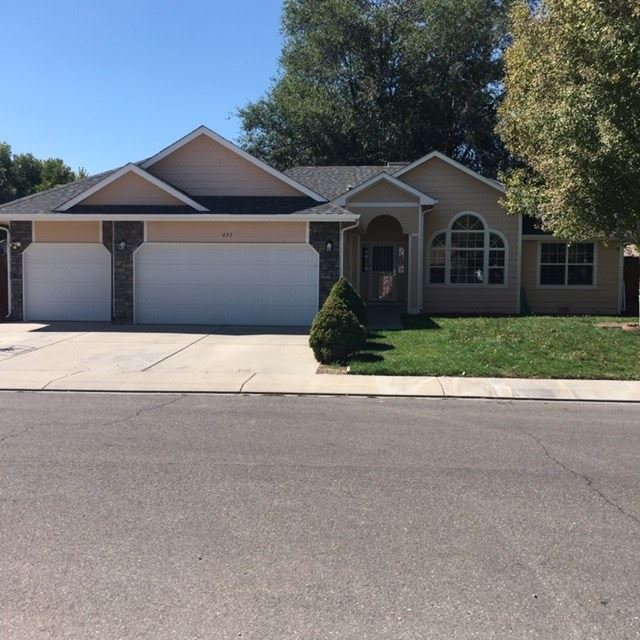Photo of 633 Maurine Lane, Grand Junction, CO 81504 (MLS # 20204809)