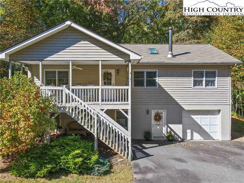 Photo of 151 Foxwood Estates, Boone, NC 28607 (MLS # 234037)