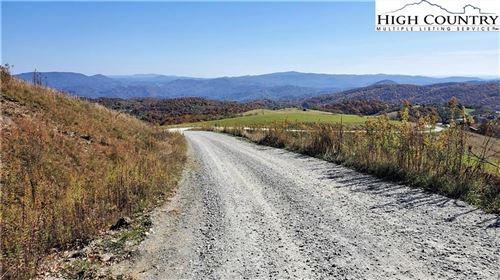 Tiny photo for Lot 2 Chappell Farm Road, Banner Elk, NC 28604 (MLS # 231070)