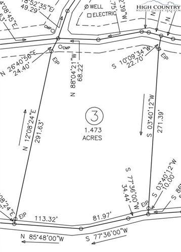 Tiny photo for Lot 3 Chappell Farm Road, Banner Elk, NC 28604 (MLS # 231071)