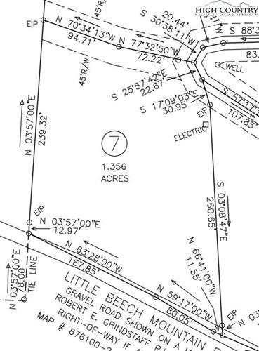 Tiny photo for Lot 7 Chappell Farm Road, Banner Elk, NC 28604 (MLS # 231078)