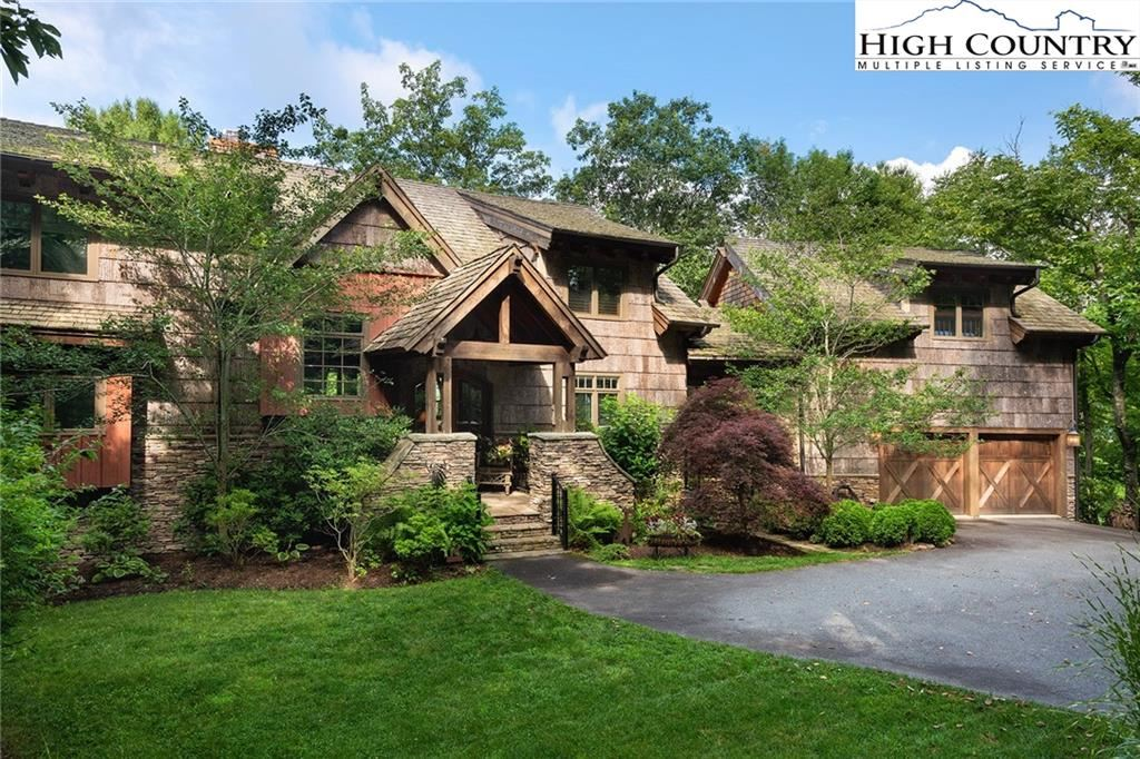 Photo for 160 Tanglewood Trail, Blowing Rock, NC 28605 (MLS # 220099)