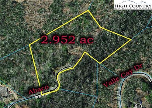 Tiny photo for Lot 49 Abaco Drive, Vilas, NC 28692 (MLS # 228138)