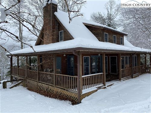 Photo of 187 Rivers Crest Road, Boone, NC 28607 (MLS # 228170)