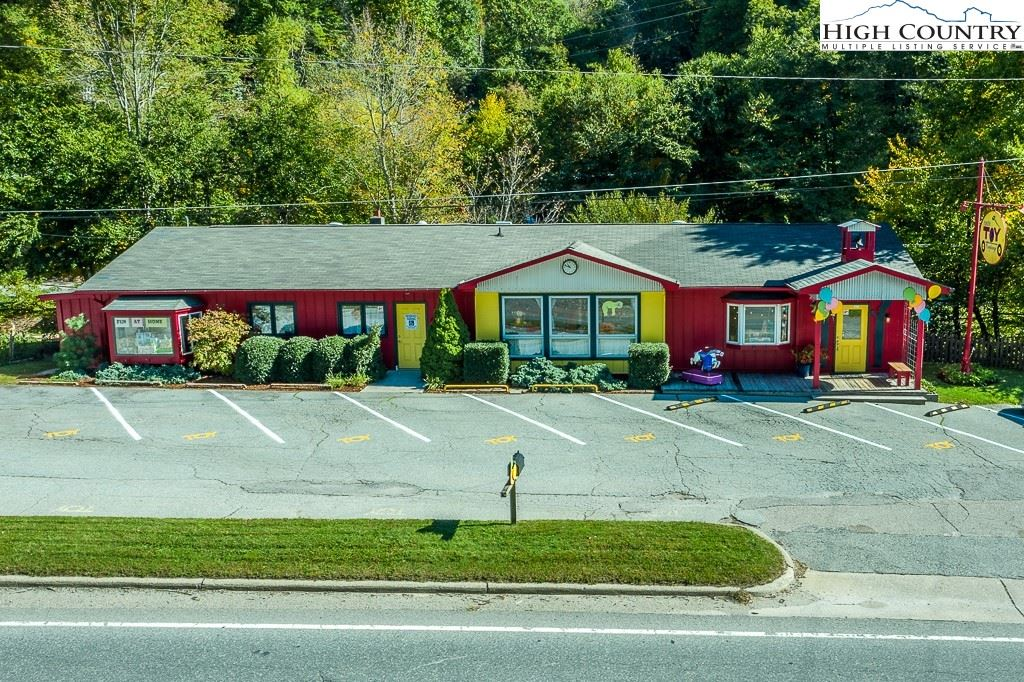 Photo for 3411 US Hwy 321 S, Blowing Rock, NC 28605 (MLS # 226171)