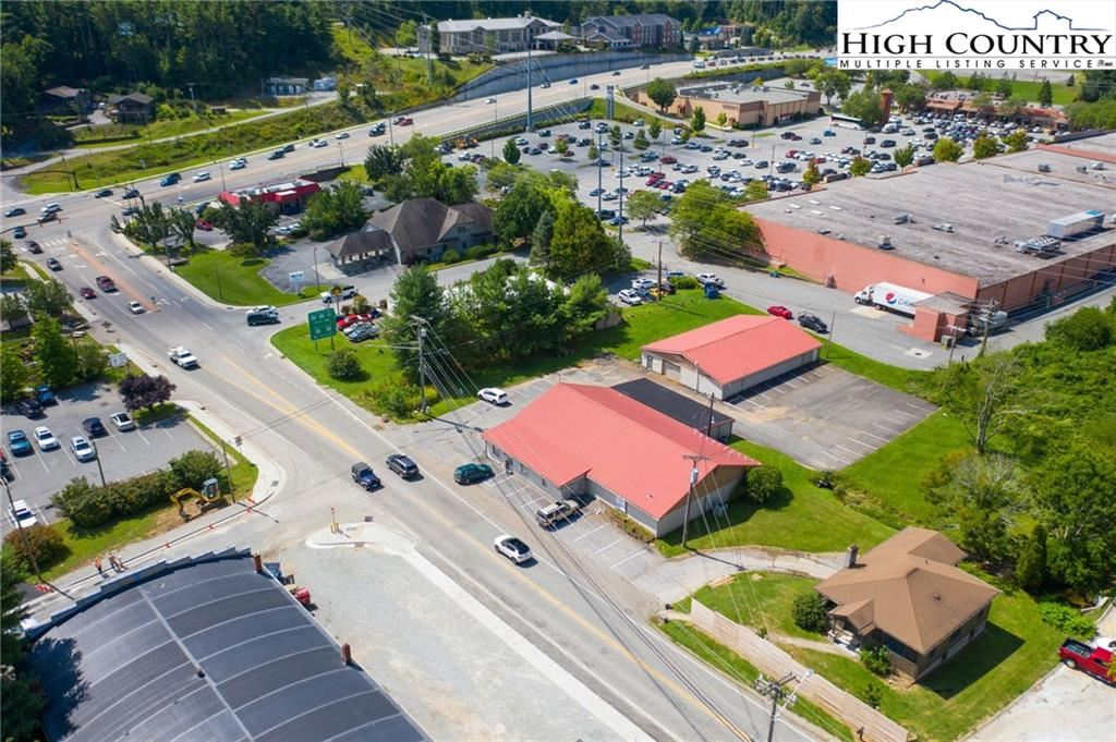 Photo for 199 Jefferson Road, Boone, NC 28607 (MLS # 233188)