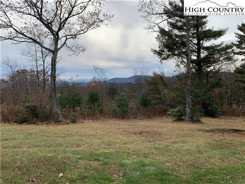 Tiny photo for tbd Tanawha Parkway, Blowing Rock, NC 28605 (MLS # 220211)
