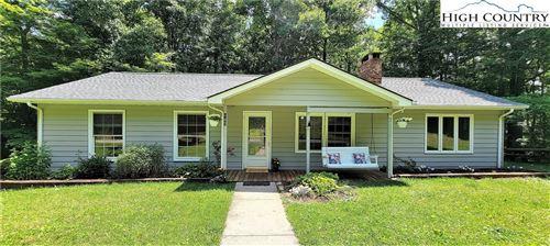 Photo of 167 Morning Dove Lane, Boone, NC 28607 (MLS # 231227)