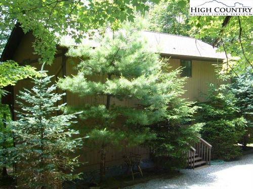 Photo of 311 Pine Ridge Road, Beech Mountain, NC 28604 (MLS # 231250)