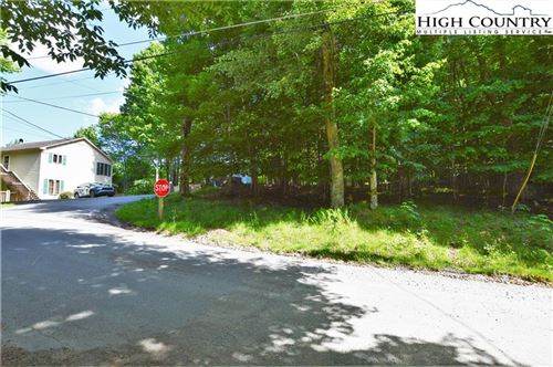 Photo of TBD Overbrook Trail, Beech Mountain, NC 28604 (MLS # 231267)