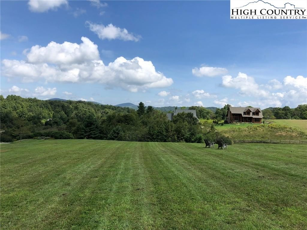 Photo for Tract B Sweetgrass Drive, Blowing Rock, NC 28605 (MLS # 230294)