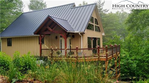 Tiny photo for 342 Clawson Drive, Blowing Rock, NC 28605 (MLS # 230303)