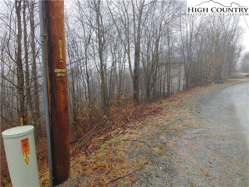 Tiny photo for 112 Aster Trail, Beech Mountain, NC 28604 (MLS # 228324)