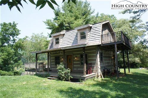 Photo of 1921 Big Hill Road, Boone, NC 28607 (MLS # 232331)