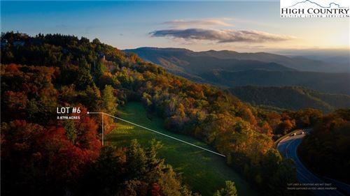 Photo of TBD Green Hill Road, Blowing Rock, NC 28605 (MLS # 231351)
