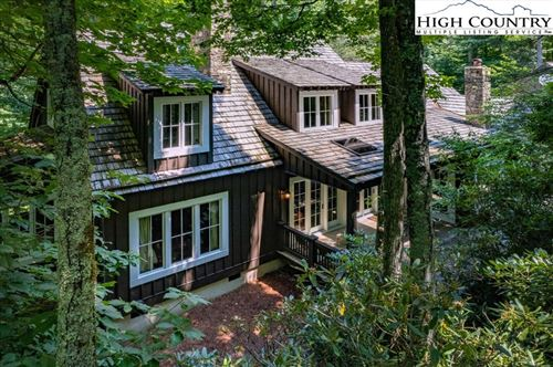Tiny photo for 288 Stone Cliff Drive, Blowing Rock, NC 28605 (MLS # 233356)