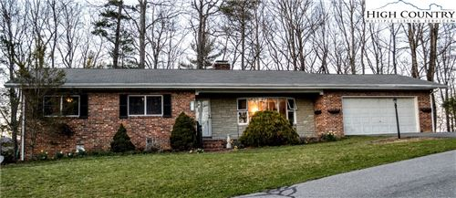 Photo of 623 Forest Hill Drive, Boone, NC 28607 (MLS # 229376)