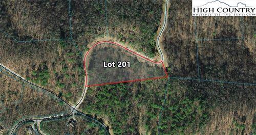 Photo of TBD Powder Horn Estates Drive, Deep Gap, NC 28618 (MLS # 233428)