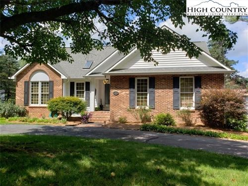 Photo of 180 Chase Hill Drive, Boone, NC 28607 (MLS # 223455)