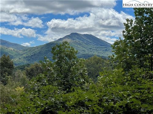 Photo of Lot 3 Bubbling Brook Road, Zionville, NC 28698 (MLS # 233456)