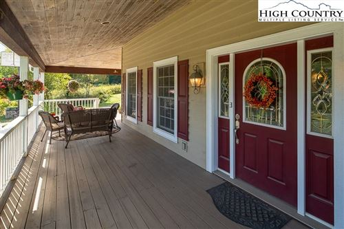 Tiny photo for 9720 NC 105 South Highway, Banner Elk, NC 28604 (MLS # 233515)
