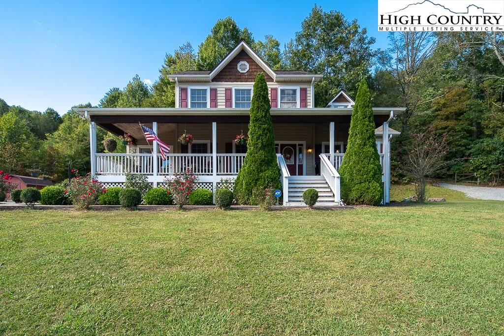 Photo for 9720 NC 105 South Highway, Banner Elk, NC 28604 (MLS # 233515)