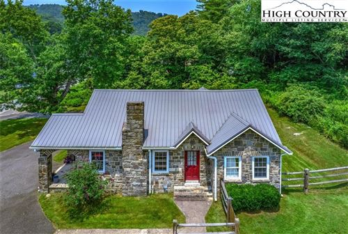 Photo of 126 Taylor Road, Boone, NC 28607 (MLS # 232547)
