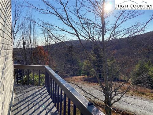 Photo of 106 Upper Grouse Ridge Road, Beech Mountain, NC 28604 (MLS # 226558)