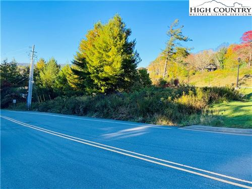 Tiny photo for TBD Ransom, Blowing Rock, NC 28605 (MLS # 226617)