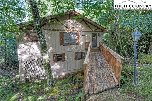 Photo of 217 Foxgrape Hollow Road, Beech Mountain, NC 28604 (MLS # 224622)