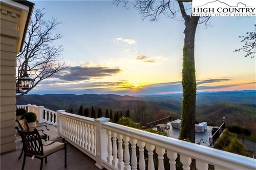 Photo of 8370 Gideon Ridge Lane, Blowing Rock, NC 28605 (MLS # 224624)