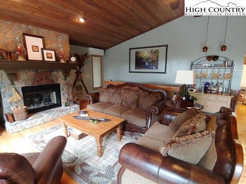 Photo of 103 Doe Lane, Beech Mountain, NC 28604 (MLS # 224633)