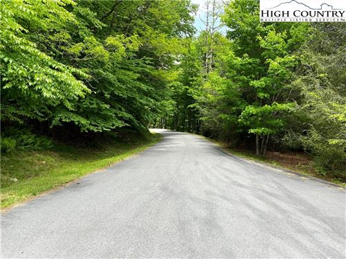 Tiny photo for TBD RC Cook Road, Blowing Rock, NC 28605 (MLS # 230633)