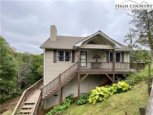 Photo of 1641 Russ Cornett Road, Boone, NC 28607 (MLS # 224641)