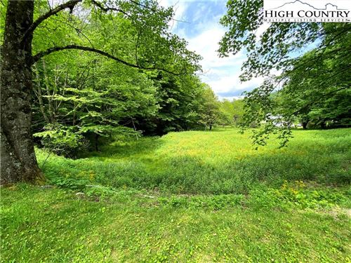 Tiny photo for TBD RC Cook Road, Blowing Rock, NC 28605 (MLS # 230645)