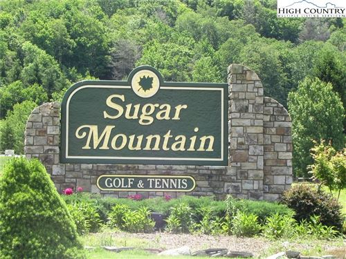 Photo of TBD Grouse Moor Drive, Sugar Mountain, NC 28604 (MLS # 229651)